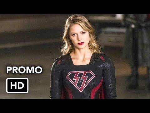 Supergirl 3x08 Promo