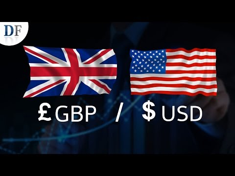 EUR/USD and GBP/USD Forecast January 12, 2017