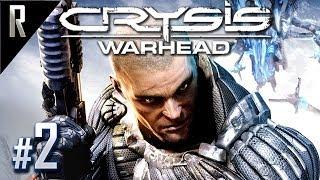◄ Crysis Warhead Walkthrough HD - Part 2