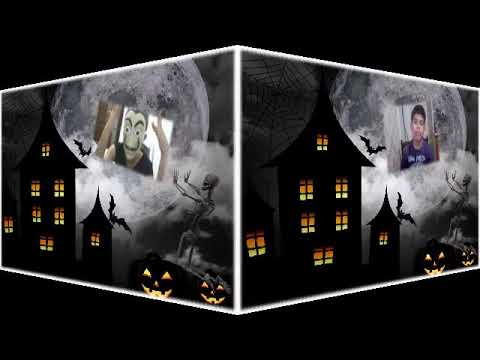 Halloween - 4º Ano B - Profª Viviane