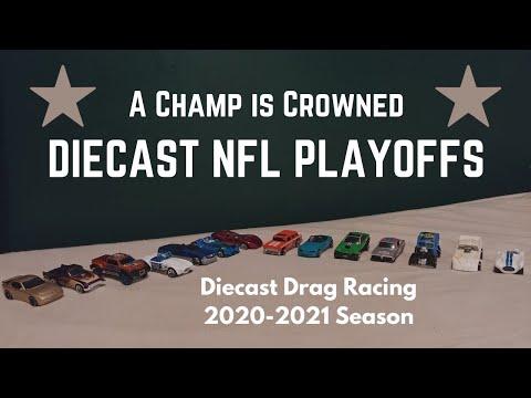 DAE Diecast Racing