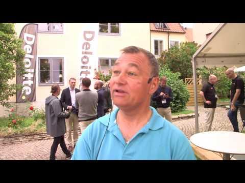 Så löser vi bostadskrisen, snabbt! Intervju med Jonas Spangenberg, BoKlok