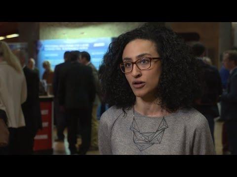Speaker: Ledia Andrawes - APM Project Management Conference 2017