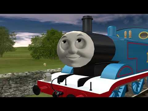 Download Youtube to mp3: 14  Percy and the Signal - GC (Trainz)