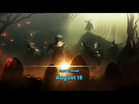 Mutant Year Zero: Seed of Evil Play Stream - Adventures through the Zone