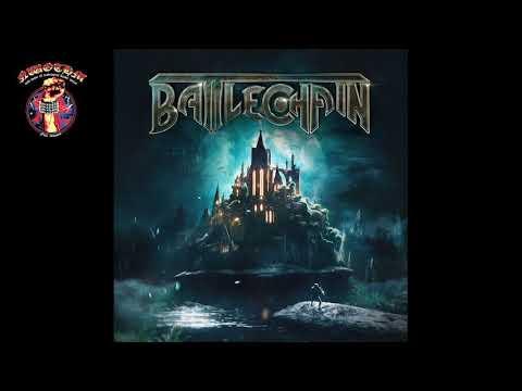 Battlechain - Curse of the Cemetery [EP] (2021)