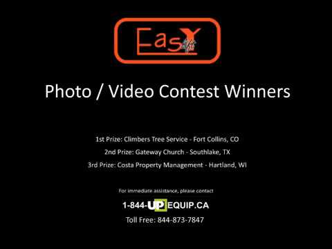 UP Equip - Photo contest results
