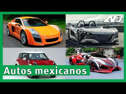 Marcas mexicanas de autos qué tal vez no conocías - Aprende Dinámico con Cooper Tires