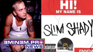 Eminem Makes His Record Store Day Single Available Again