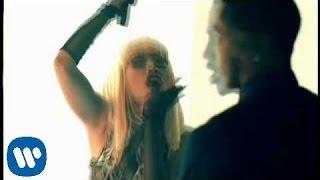 Trey Songz - Bottoms Up (Feat. Nicki Minaj)