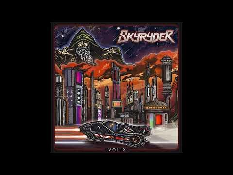 Skyryder - Vol.  2 [EP] (2020)