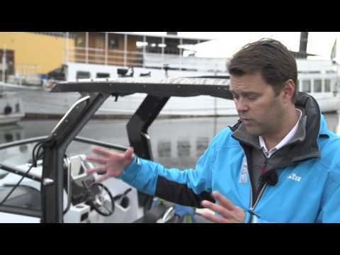Sweden Technology Fast 50 2014 - Seapilot