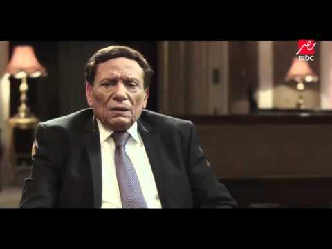 الزعيم عادل إمام يروى كيف أستقبل خبر وفاة والدته وهو متأثر #YesIamFamous