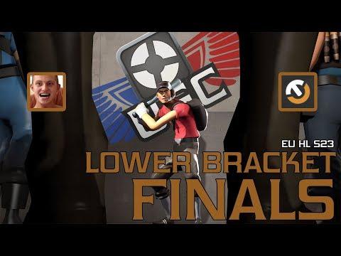 UGC EU HL S23 Plat LBF: Gimme opponent! vs. TC: Frosties
