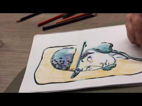Vidéo de Fabrizio Dori