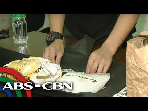 P3 milyon halaga ng 'shabu' nasamsam sa Makati buy-bust
