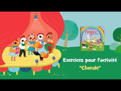 Vidéo de Christelle Saquet