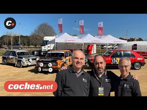 67º Rally Costa Brava 2019 | Participamos con un Seat Ronda Crono 2.0 | coches.net