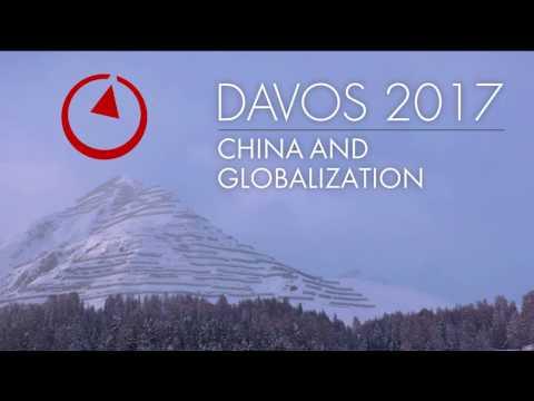 Davos 2017: China and Globalization