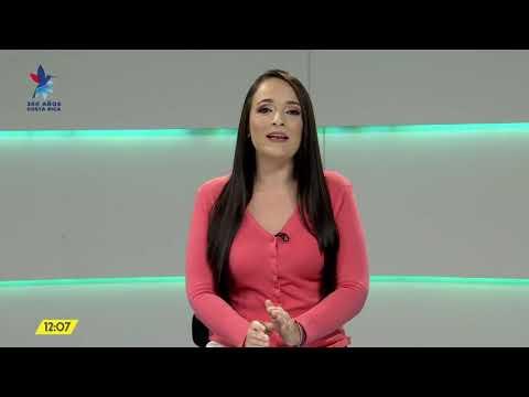 Costa Rica Noticias - Edición meridiana 24 de setiembre del 2021
