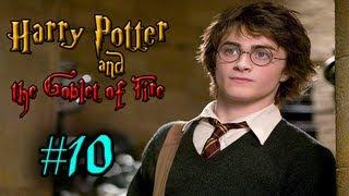 Гарри Поттер и Кубок Огня - Часть 10