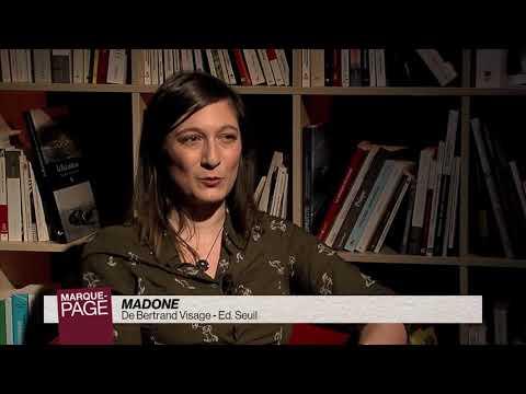 Vidéo de Bertrand Visage