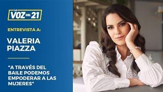 Valeria Piazza: