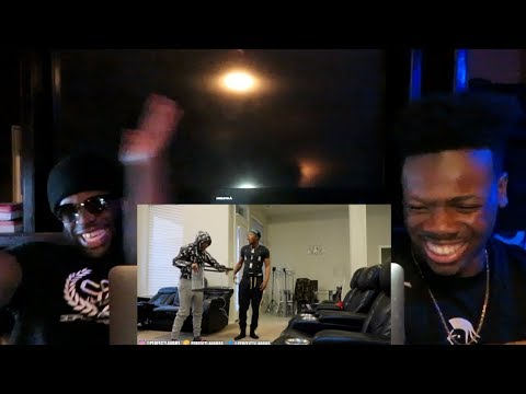 DON'T PANIC!!! I LOST MY SNAKE PRANK ON AR'MON AND TREY!!!! *REACTION*