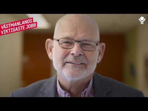 Lars Westerström, specialistläkare i barn- och ungdomspsykiatri