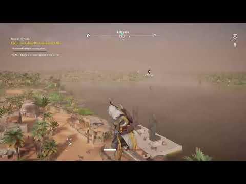 Assasins Creed Origins   Part 4
