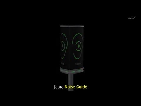 Jabra Noise Guide