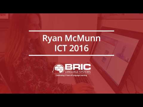 ICT for Language Learning 2016 - How to Differentiate Yourself in Business