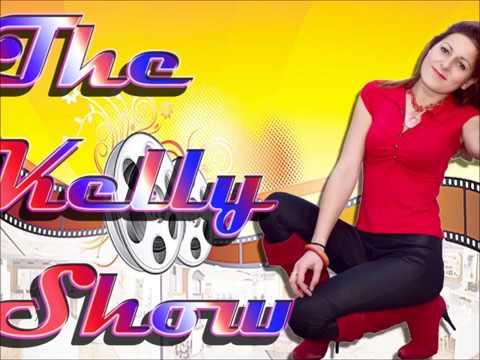 The Kelly Show #5 - high heels 4 every hour by Kelly
