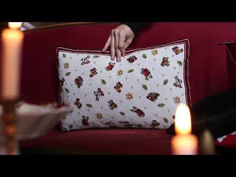 Toys Fantasy - Pillow | FESTIVE CHRISTMAS IDEAS | Villeroy & Boch