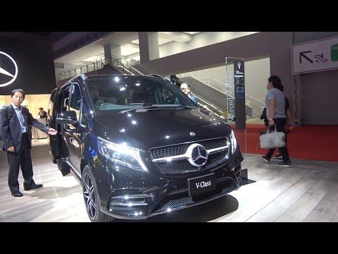 Mercedes V Class 2020