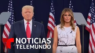 Noticias Telemundo, 4 de julio 2020 | Noticias Telemundo