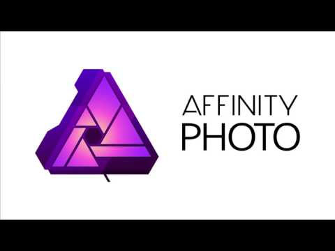 Using Photoshop Plugins with Affinity Photo
