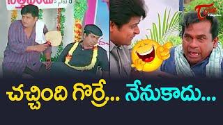 Brahmanandam Comedy Scene | Telugu Movie Comedy Scenes | NavvulaTV - NAVVULATV