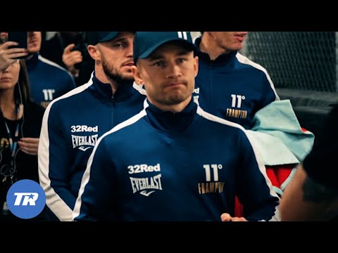 Can Carl Frampton become Ireland's Greatest Boxer? | HIGHLIGHTS