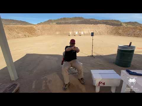 Shooting While Seated (Suck Less Saturday)