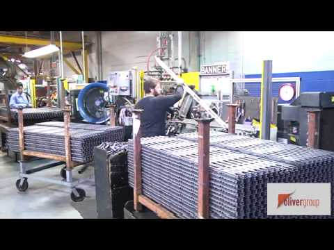 The Oliver Group and Roll Forming Corp.: a strong partnership