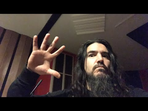 connectYoutube - MACHINE HEAD - Catharsis Video drops Thursday night!!