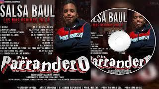 Salsa Baul Las Mas Pedidas | Vol4 | Deejay Josue Villegas