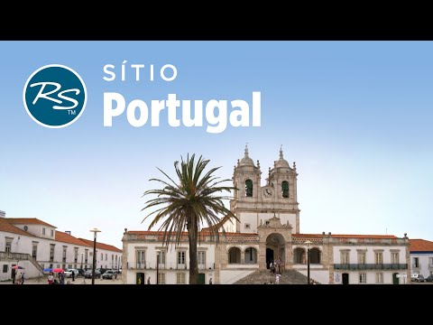 Sítio, Portugal: Surfing and Seafood - Rick Steves' Europe Travel Guide - Travel Bites