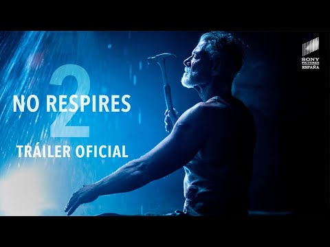 NO RESPIRES 2 - Tráiler oficial en ESPAÑOL | Sony Pictures España