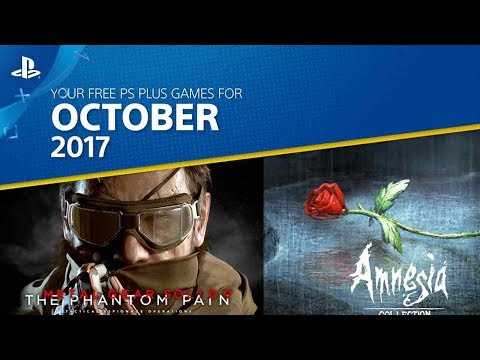 october playstation plus games 2020