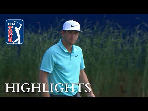 Kevin Chappell extended highlights | Round 3 | RBC Canadian