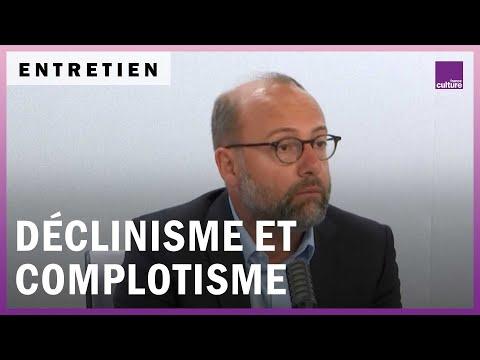Vidéo de Johann Chapoutot