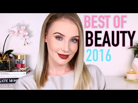 BEST OF BEAUTY 2016 | Lauren Curtis