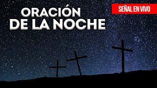 ORACIÓN PARA ANTES DE IR A DORMIR (Sábado 23 de Mayo) - Padre Bernardo Moncada